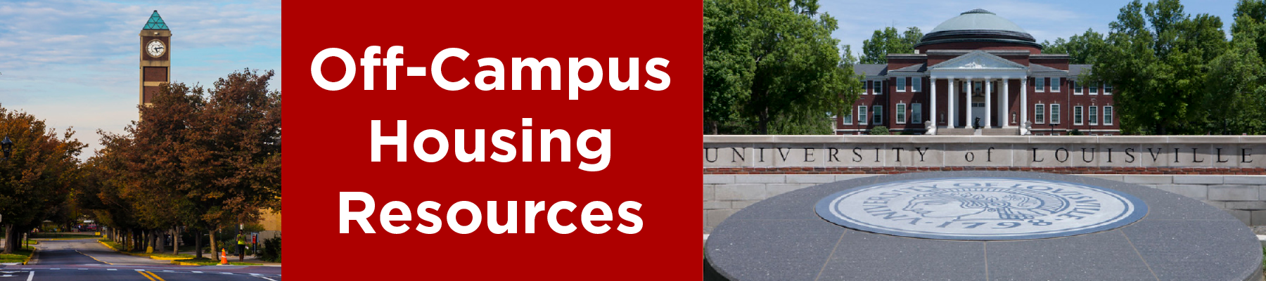 off-campus student services