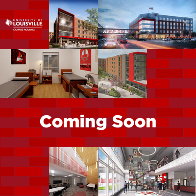 new residence hall projects coming soon