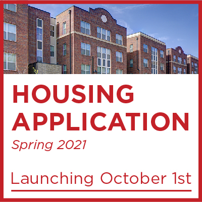 spring 2021 housing application launching october first
