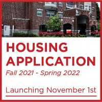 fall 2021 housing application launching november first