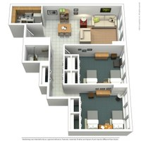 Med-Dent Apartments