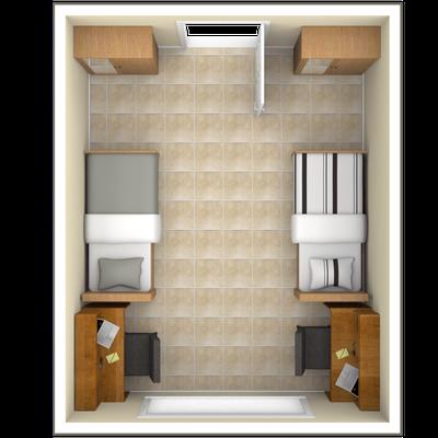 Miller Hall — Campus Housing
