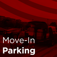 move-in parking