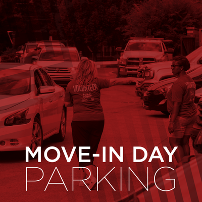 move-in day parking
