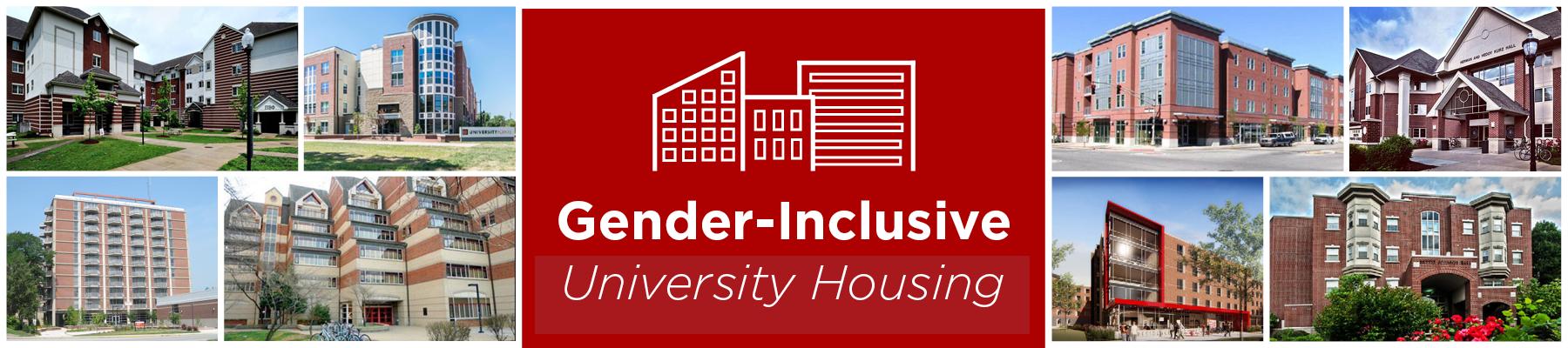 gender-inclusive housing