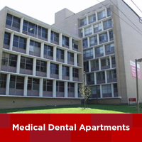 medical dental apartments