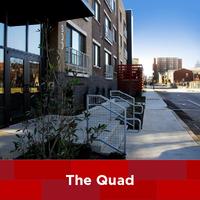 The Quad Apartments