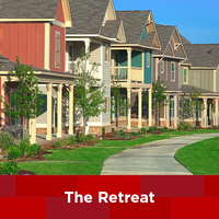 the retreat apartments
