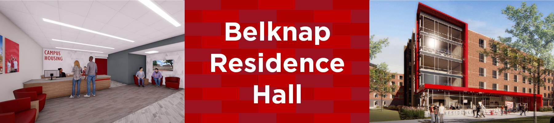 Belknap Residence Hall