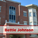 click here for bettie johnson hall driving instructions