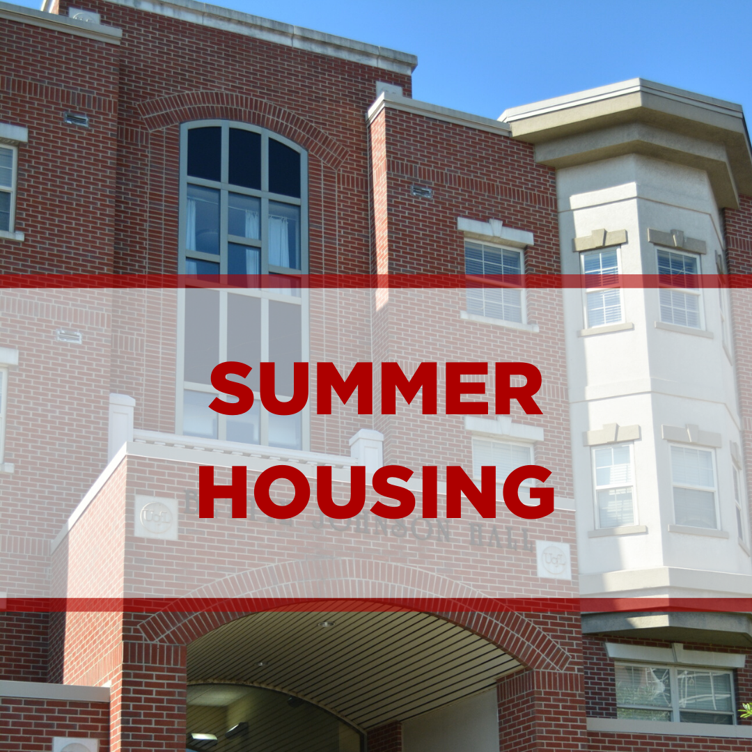 select this image to view summer housing options, which are available in Bettie Johnson Hall