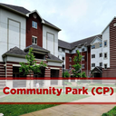 click here for community park hall driving instructions