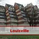 click here for louisville hall driving instructions