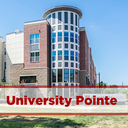 click here for university pointe driving instructions