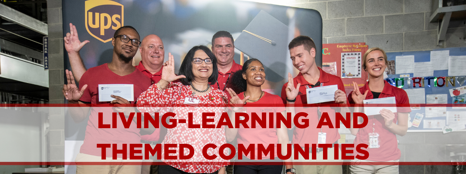 living-learning and themed communities. Fall 2020 - Spring 2021. Find your #cardinal home