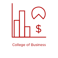 click here to view the college of buisness community page