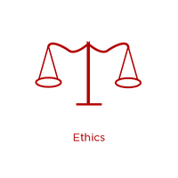 click here to view the ethics community page