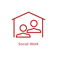 click here to view the social work community page