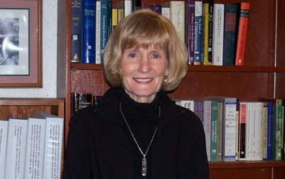 Picture of Annette Allen