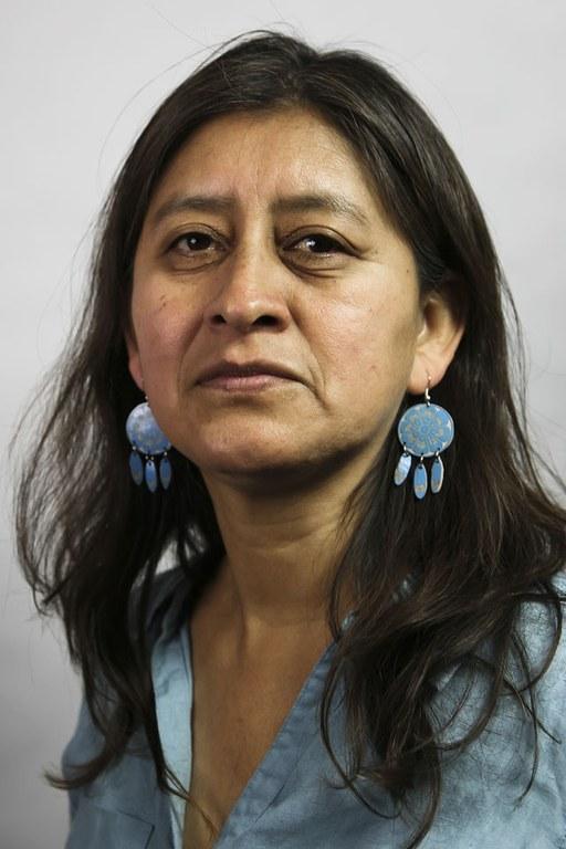 Hilaria Cruz