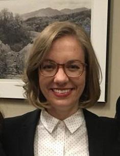 Photo of Dr. Katie Klinekopf