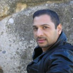 Nadeem Zaman