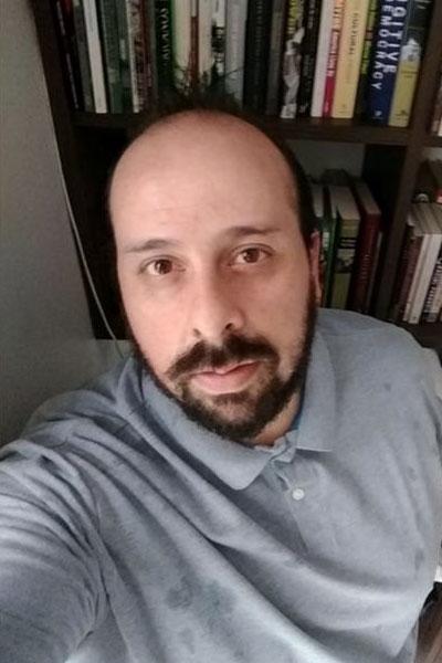 Thiago Pereira Russo