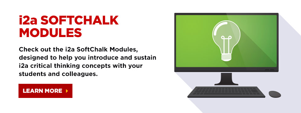 i2a Softchalk Modules