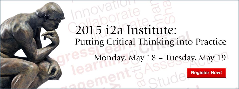 i2a Institute