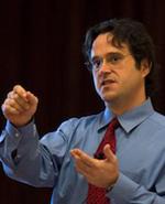 Brian Barnes Ph.D.