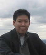 A picture of Alan Cheng, Ph.D.