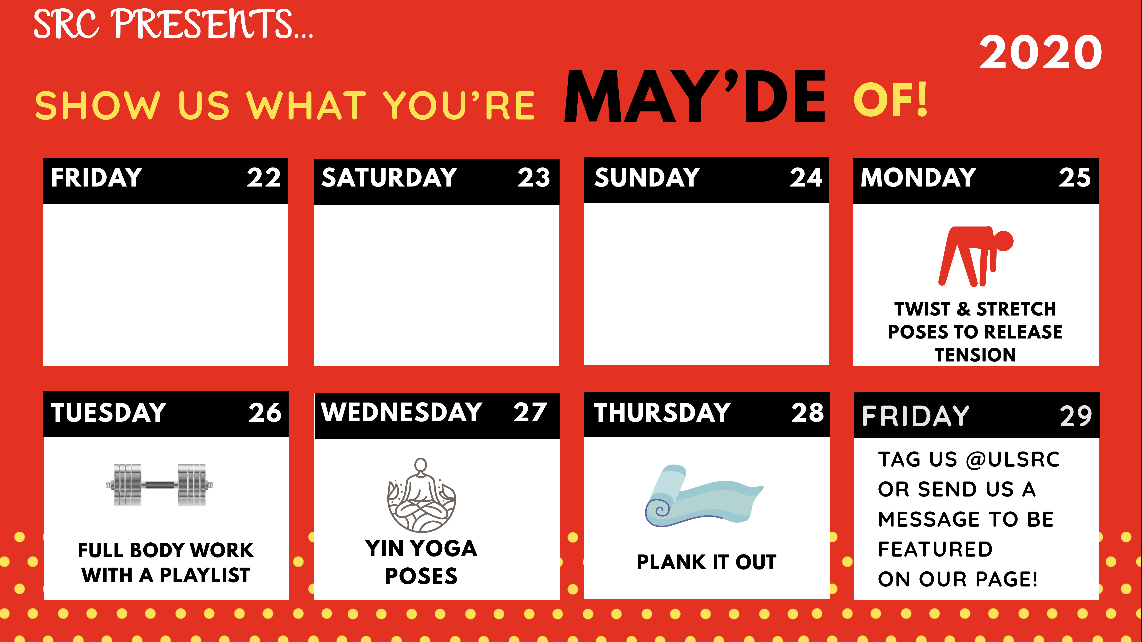 Show Us What You're Mayde Of Week Four