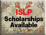ISLP Scholarship Application Form