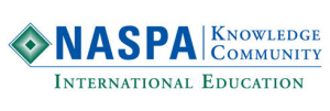 naspa knowledge community - international eduation