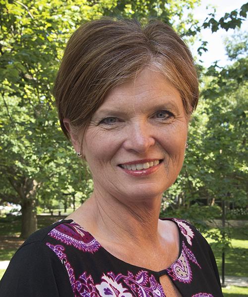 Phyllis Macina