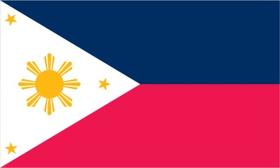 Flag of Philippines image