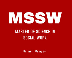 MSSW Program