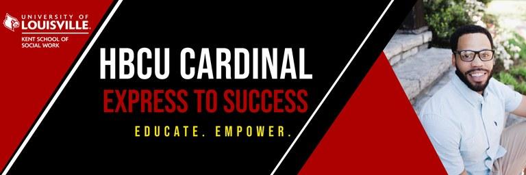 HBCU Cardinal Express to Success_