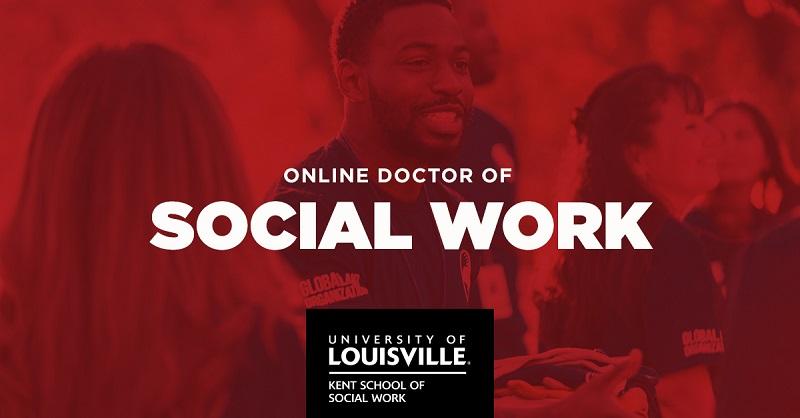 Doctor of Social Work