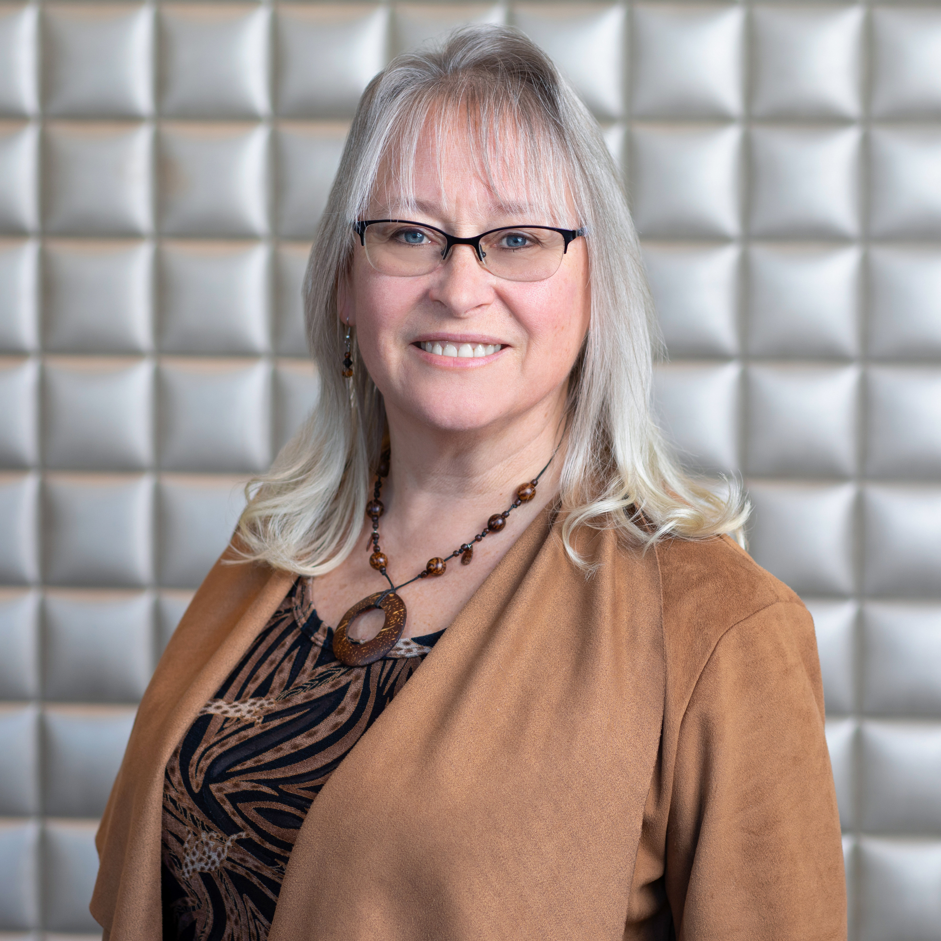Dr. Crystal Collins-Camargo