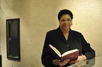 Dr. Sharon E. Moore