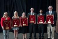 U of L Distinguished Faculty Awards