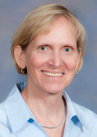 Photo of Andrea Behrman, PhD