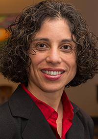 Photo of Claudia Angeli, Ph.D.