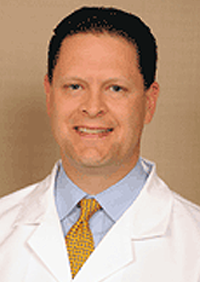 Photo of Darryl Kaelin, M.D.