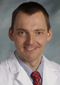 Michal Hetman, M.D., Ph.D.