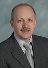 Alexander Ovechkin, M.D., Ph.D.
