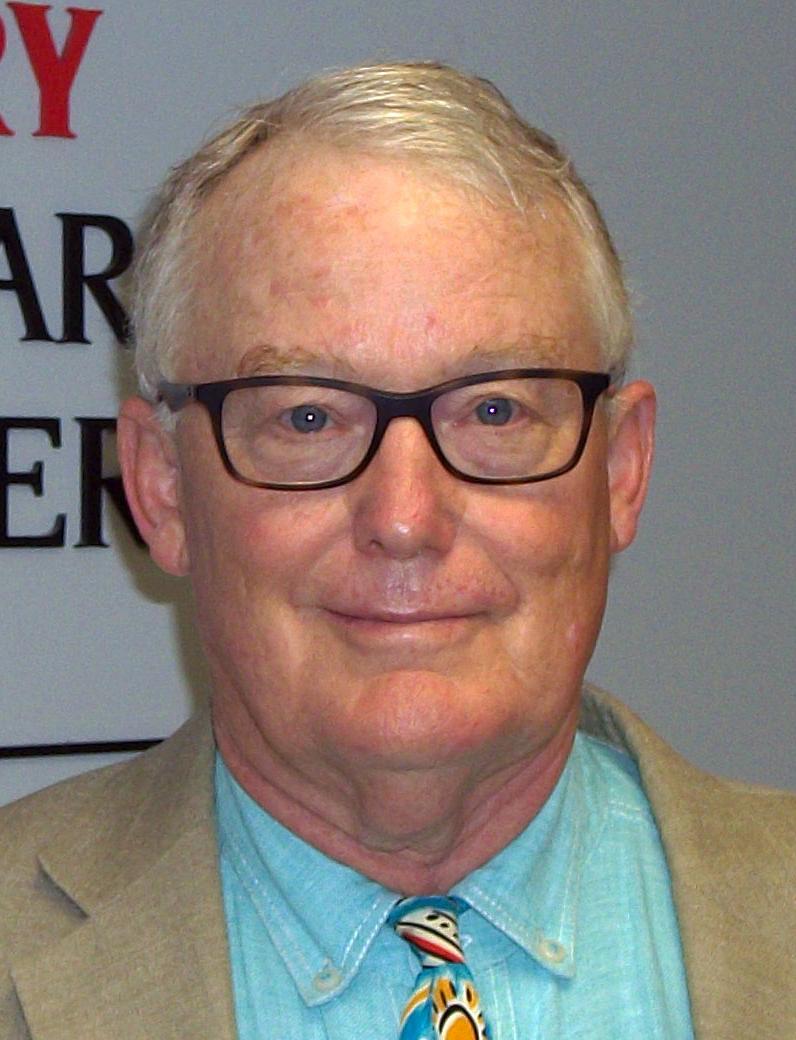 Scott Whittemore, PhD