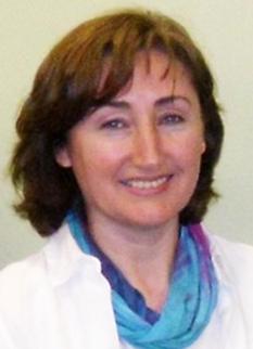 Sevda C. Aslan, PhD