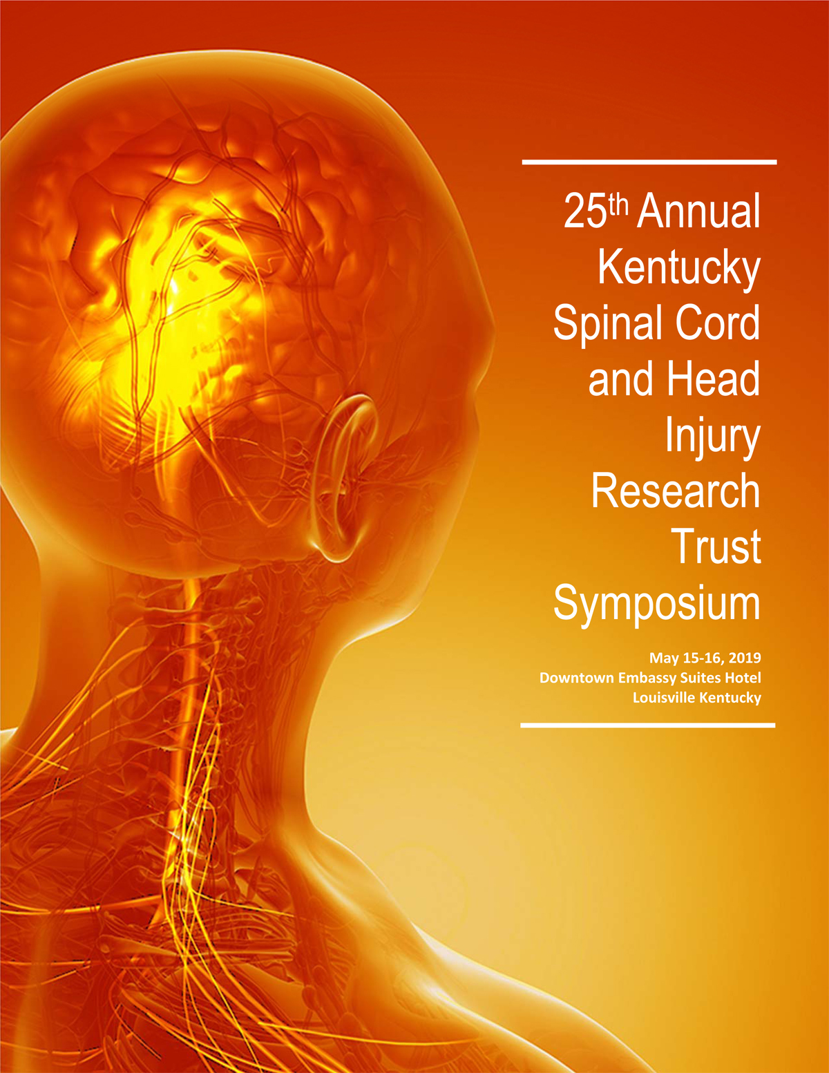 Thanks to all for a successful 25th KSCHIRT Symposium